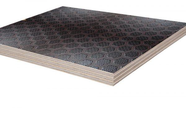 Hexa Birch Plywood