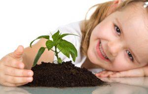 Çocuklara orman sevgisinin aşılanması