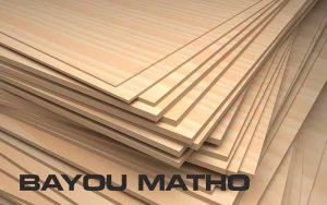 Kontrplak Plywood