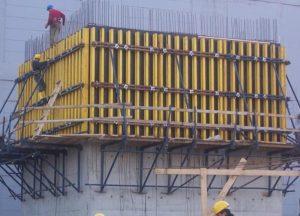 Plywood inşaat kullanımı