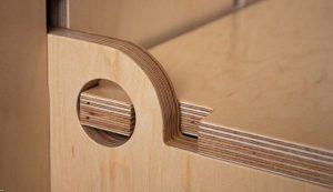 Plywood kullanım alanları