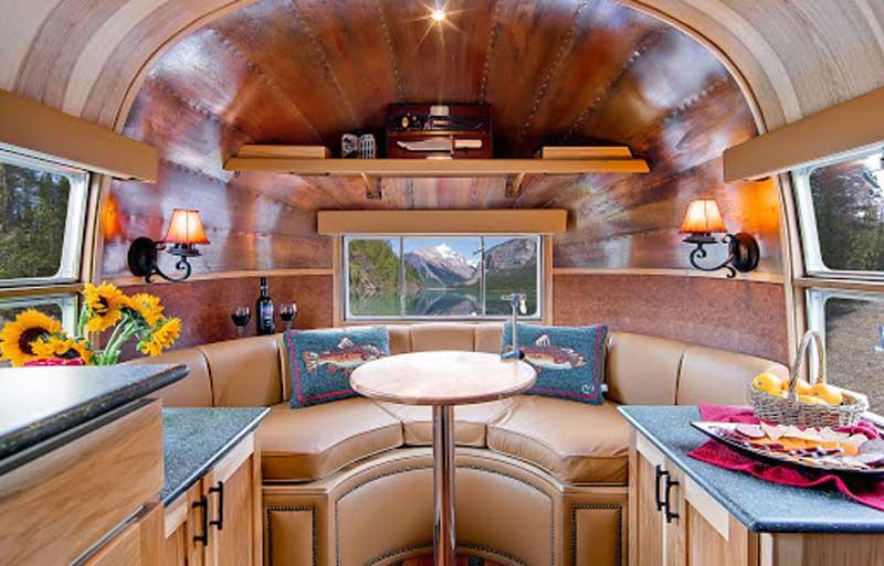 karavan ornekleri