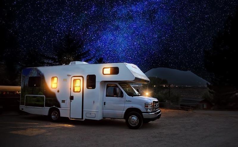 sifirdan karavan yapimi